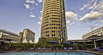 Hilton Hotel Nairobi Reviews